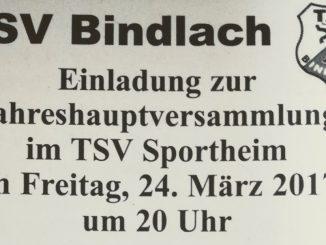 Basketball – TSV Bindlach